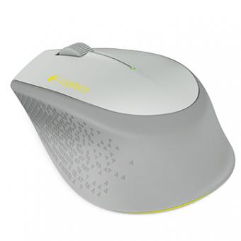 Mouse Logitech M280 S/Fio RC Nano Cinza