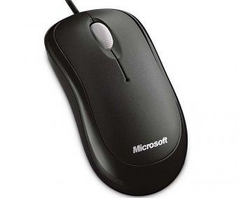 Mouse Microsoft Com Fio Usb, P58-00061