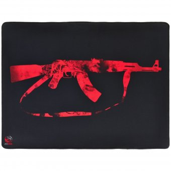 Mouse Pad Gamer FPS AK47 500X400MM FA50X40 PCYES