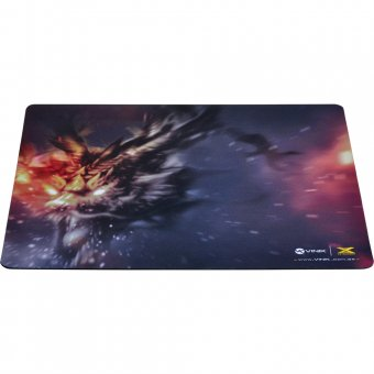 Mouse Pad GAMER Vinik Fire Dragon - 320X270X2MM