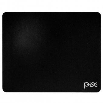 Mouse Pad Pisc 1824 - Preto