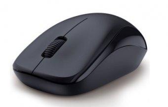 Mouse Wir Genius Nx-7000 Blueeye Preto 2,4ghz 1200dpi