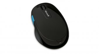 Mouse Wireless Sculpt Comfort Microsoft Win7/8 Bluetooth H3S-00009