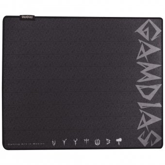 Mousepad Gamdias Speed 2310 m - Gd-gmm2310