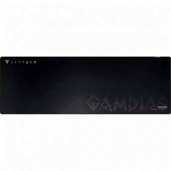 Mousepad Gamer Gamdias Extensivo Nyx P1 Gd-nyx-p1 Preto