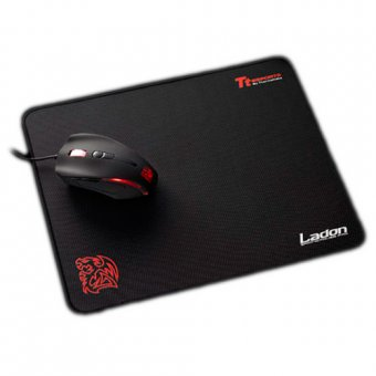 MOUSEPAD THERMALTAKE ESPORTS LADON CLOTH, EMP0002SMS - BOX
