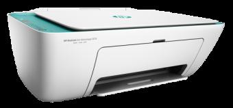 Impressora Multifuncional Hp Deskjet Ink Advantage 2676 Wi-fi, Impressora, Copiadora e Scanner