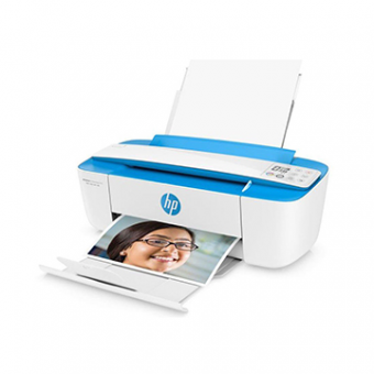 Multifuncional HP DeskJet Ink Advantage 3776 Jato de Tinta Colorida Wireless