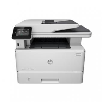 Multifuncional HP LaserJet Pro 400 M426DW