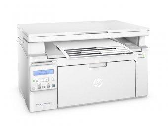 Impressora Multifuncional Hp Laserjet Pro Mfp M132nw
