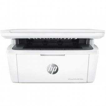 Multifuncional HP LaserJet Pro MFP M28w Laser Monocromática Wifi