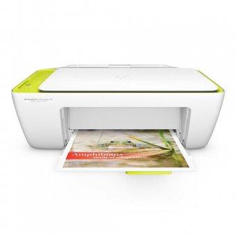 Impressora Multifuncional Deskjet Ink Advantage 2136