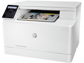 Multifuncional Laserjet Color Hp Pro M180nw