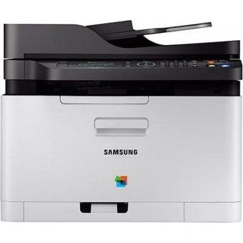 Multifuncional Samsung Laser C480FW Color