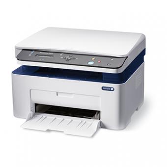 Multifuncional Xerox WorkCentre 3025_BIB Laser Monocromática Wireless