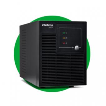Imagem - Nobreak Intelbras 700VA/490W Biv/120V SNB 700 VA