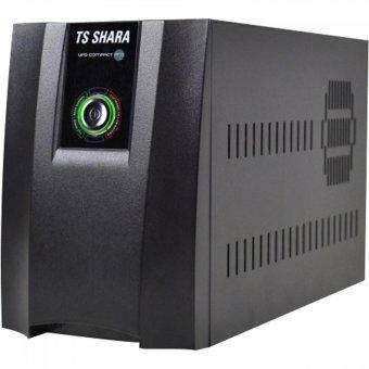 Nobreak TS SHARA 1400VA Power UPS Compact Pro 2BS 5Ah / 2BA 45Ah 4432 Universal Bivolt