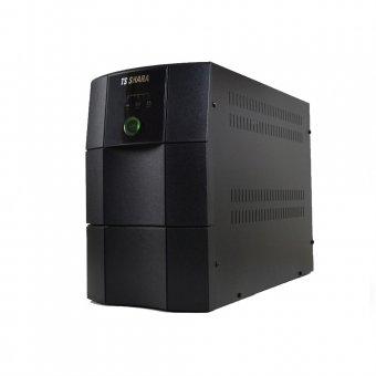 Nobreak TS Shara 4300 UPS Professional 3200VA 2BS/2BA UNIVERSAL Bivolt