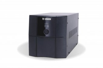 Nobreak Ts Shara Ups Profissional 2200va 4bs/2ba Full Range 115v - 4389