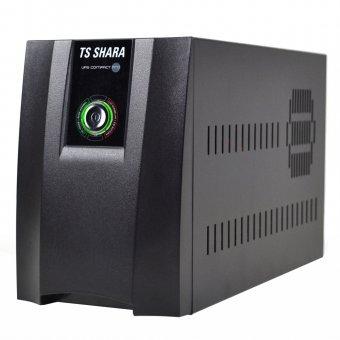 Nobreak Tsshara Ups Compact Pro 1200va 1 BS / 1BA Saida 115V OU 220V 4429