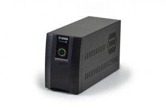NOBREAK UPS COMPACT 1200VA 220/220V PRO FULL-RANGE TS SHARA 409