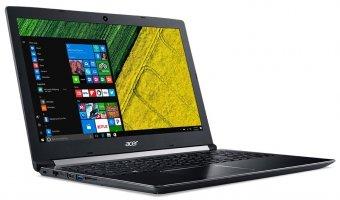 Notebook Acer Aspire A515-51-51ux - Tela 15.6