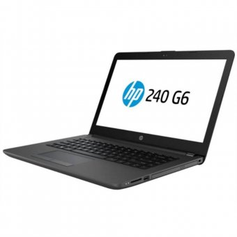Notebook Hp 240 G6 I3 - 6006u 4gb 500gb Win10 Pro 14''