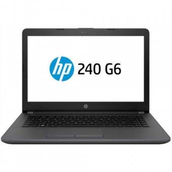 Notebook Hp 240 G6 I5 - 7200u 8gb 1tb Win10 Pro 14''