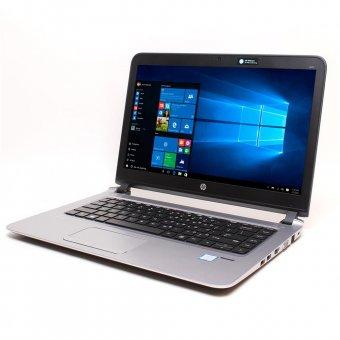 NOTEBOOK HP 440 G3, INTEL CORE I7 6500U, 8GB, HD 1TB, WINDOWS 10 PROFESSIONAL