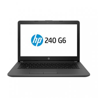 Notebook HP CM 240 G6 I3-7020U 4GB 500GB Tela LCD 14' Win 10 Pro