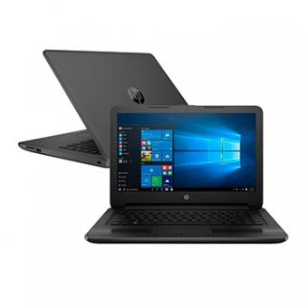 Notebook HP CM 246 G6 I3-6006U 4GB 500GB Tela LCD 14' Windows 10
