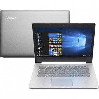 Notebook Lenovo 320 15ikb I3-6006u 4gb - 1tb Led 15,6