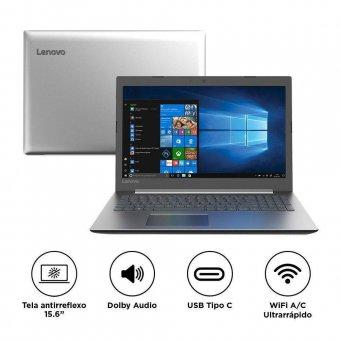 Notebook LENOVO 330-15IKB I3-7020U 4GB 1TB Linux HD