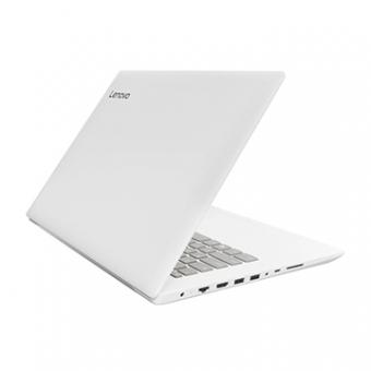 Notebook Lenovo 330-15IKB I5 8250U 4GB 1TB W10H  WHITE