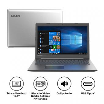 Notebook Lenovo Ideapad 330 15.6