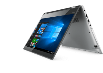 Notebook Lenovo Yoga 520 2 Em 1 Intel Core I7-7500u 8gb 1tb Windows 10 14