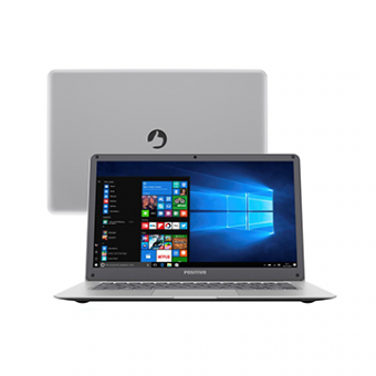 Notebook Positivo Motion I3-6006U 4GB 1TB W10H - HD