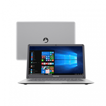 Notebook Positivo Motion I3-6006U 4GB SSD128 GB W10H