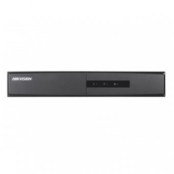 NVR Hikvision 4MP DS-7104NI-Q1/M 4 Canais Em Rede S/HD