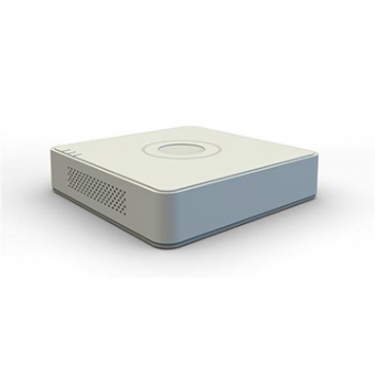 NVR HIKVISION 4MP DS-7108NI-Q1/8P 8 CANAIS POE S/HD