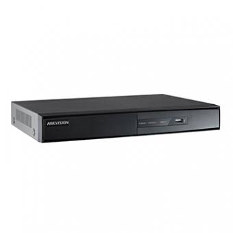NVR Hikvision 4MP DS-7108NI-Q1/M 8 Canais Em Rede S/HD