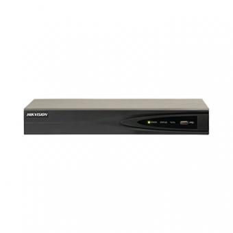 NVR Hikvision 6MP DS-7608NI-E1 8 Canais Em Rede S/HD