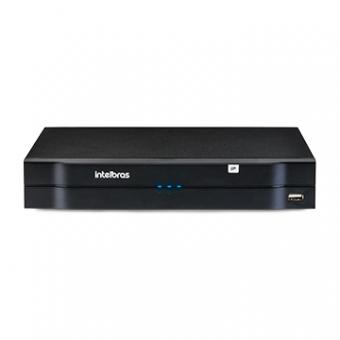 NVR Intelbras 2MP NVD 1216 16 Canais Em Rede S/HD