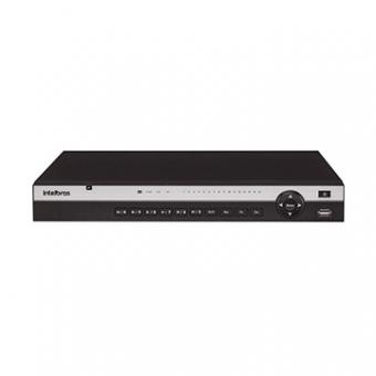 NVR Intelbras 6MP NVD 3116 16 Canais Em Rede S/HD