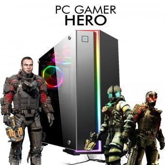 PC Gamer InfoParts HERO - Intel Core i5-8400, R9 380 2GB, 1TB, 8GB RAM