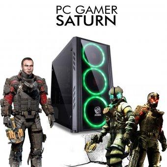 PC Gamer InfoParts Saturn - Intel Pentium G5400, GTX 1660TI 6GB, 1TB, 8GB RAM DDR4
