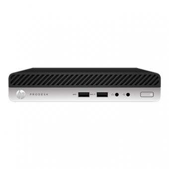 PC HP Prodesk Mini 400G3 Core I5-7500 4GB 500GB WIN 10 Pro