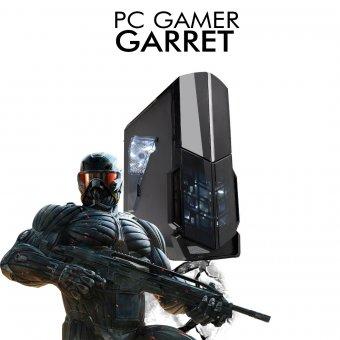 PC InfoParts GARRET - FX-6300, RX 560 4GB, 1TB, 8GB RAM DDR4