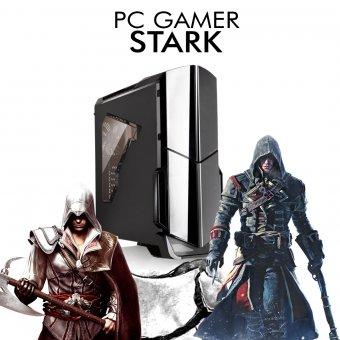 PC InfoParts STARK - Ryzen 3 2200G, GT 1030 2GB, 1 TB, 8GB RAM DDR4