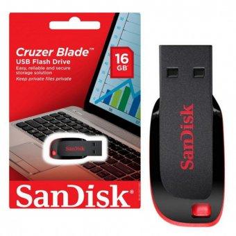 PEN DRIVE SANDISK 16GB SDCZ50-016G-B35